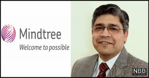 Ex-Cognizant Executive is Mindtree's New CEO